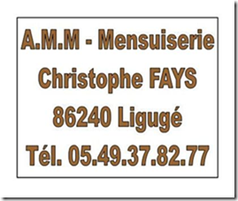 AMM Menuiserie